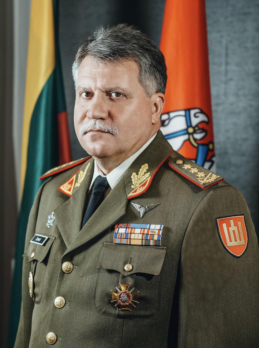 Ievos Budzeikaitės nuotr.